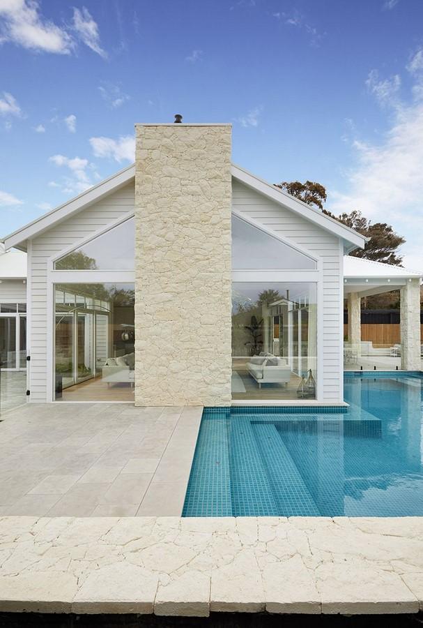 Backyard Design - Mornington Garden, Australia - Sheet2