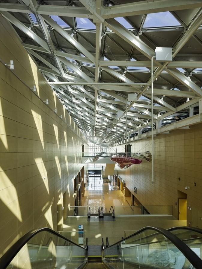 Kaohsiung Exhibition Centre - Sheet2