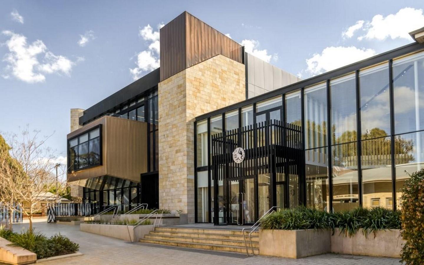 The NSW Cricket Centre