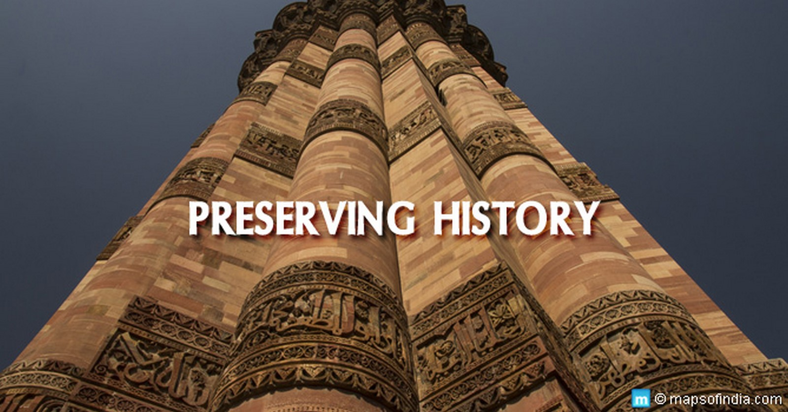 Conservation and protection of heritage monuments in India - Sheet1