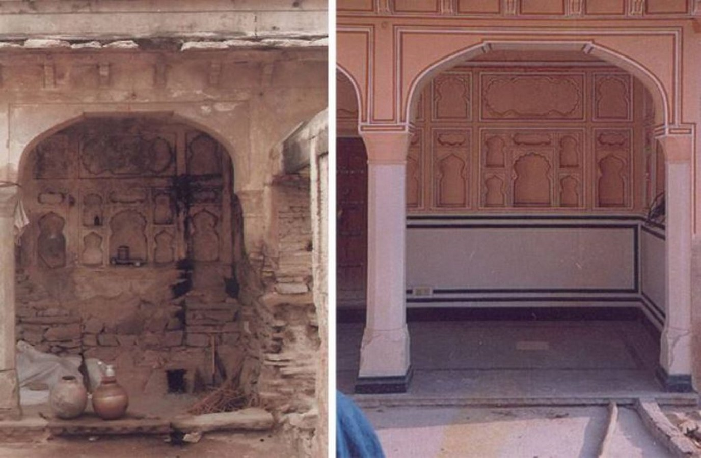 Conservation and protection of heritage monuments in India - Sheet4