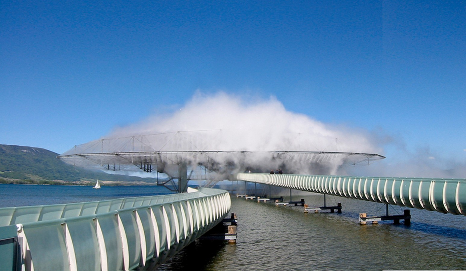 Water Architecture- How architects construct around water - Sheet13