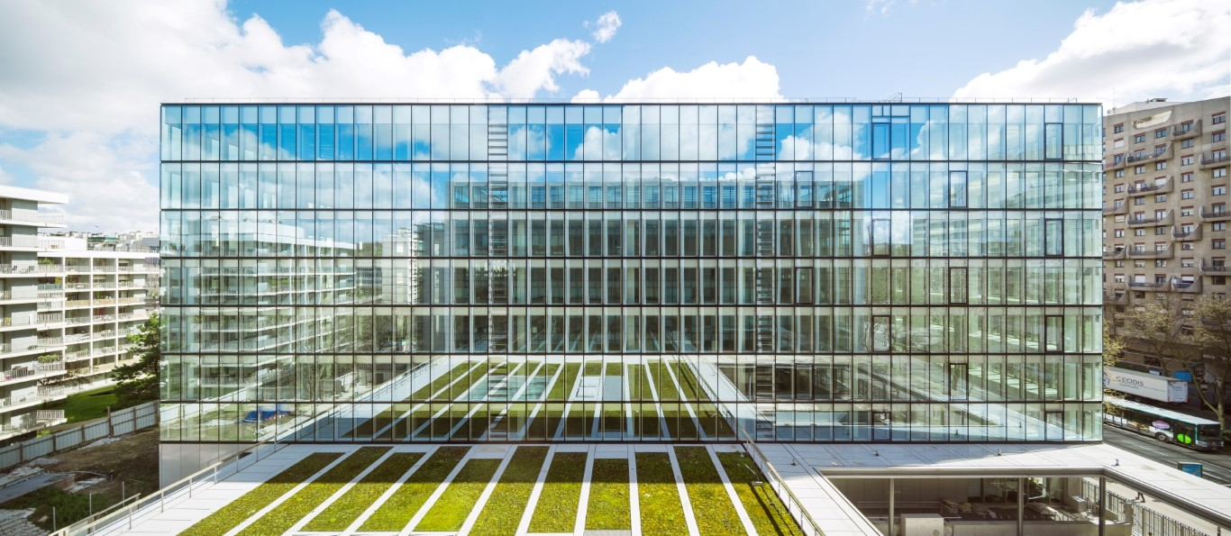 Debunking Myths: 5 myths about Glass Facades/ Glazed Facades buildings - Sheet1