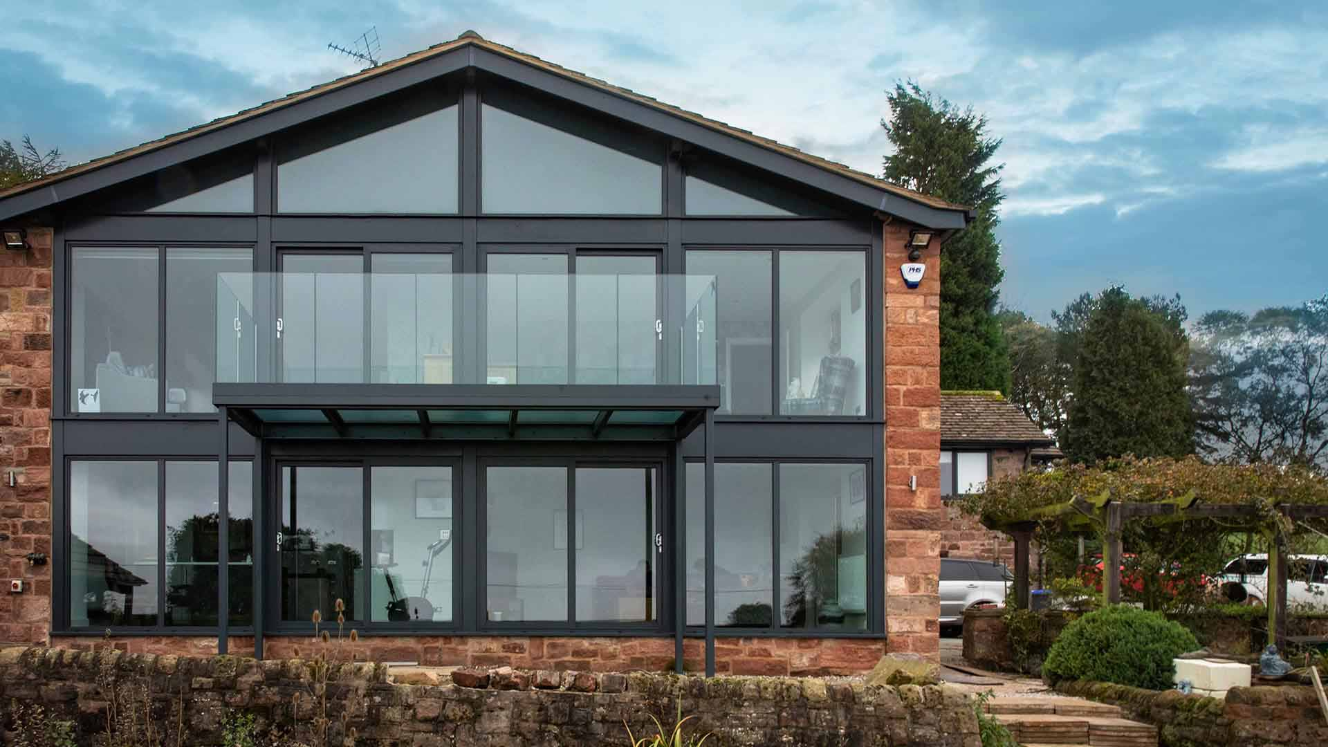 Debunking Myths: 5 myths about Glass Facades/ Glazed Facades buildings - Sheet2