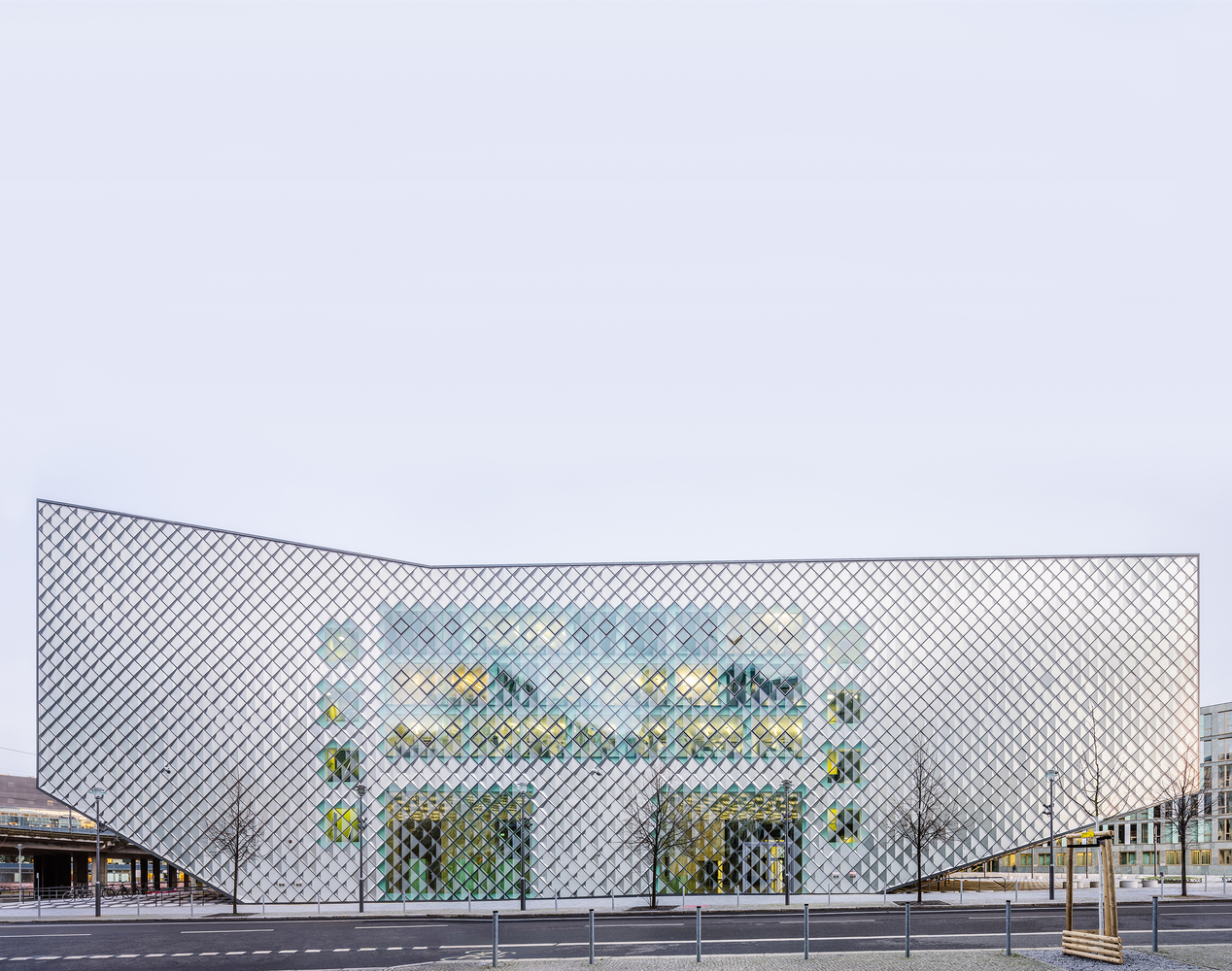 Debunking Myths: 5 myths about Glass Facades/ Glazed Facades buildings - Sheet5