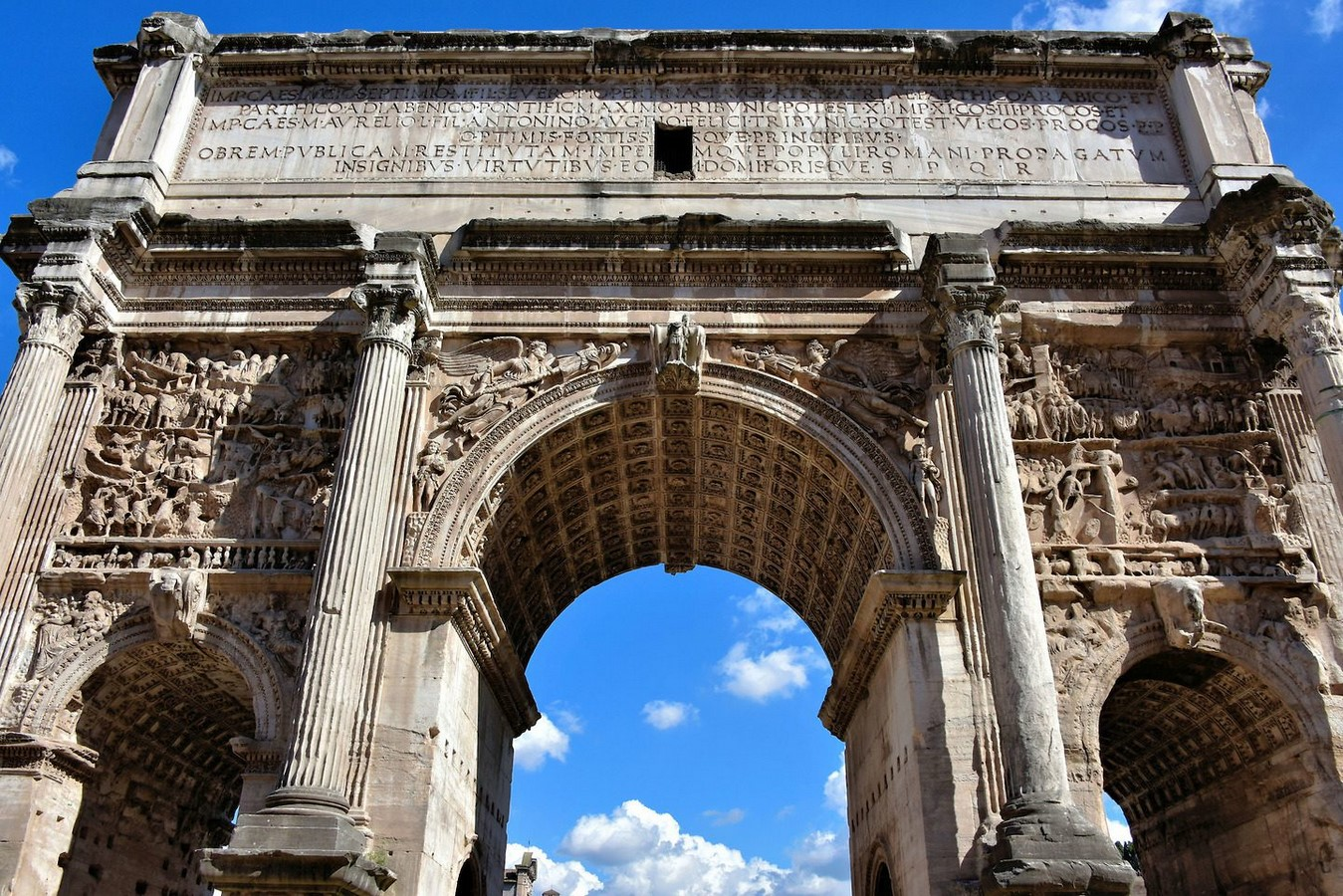 10 Arches of Triumph From Around the World - Sheet11