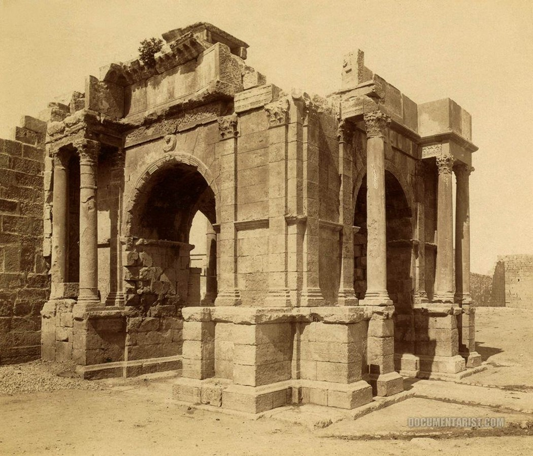 10 Arches of Triumph From Around the World - Sheet13