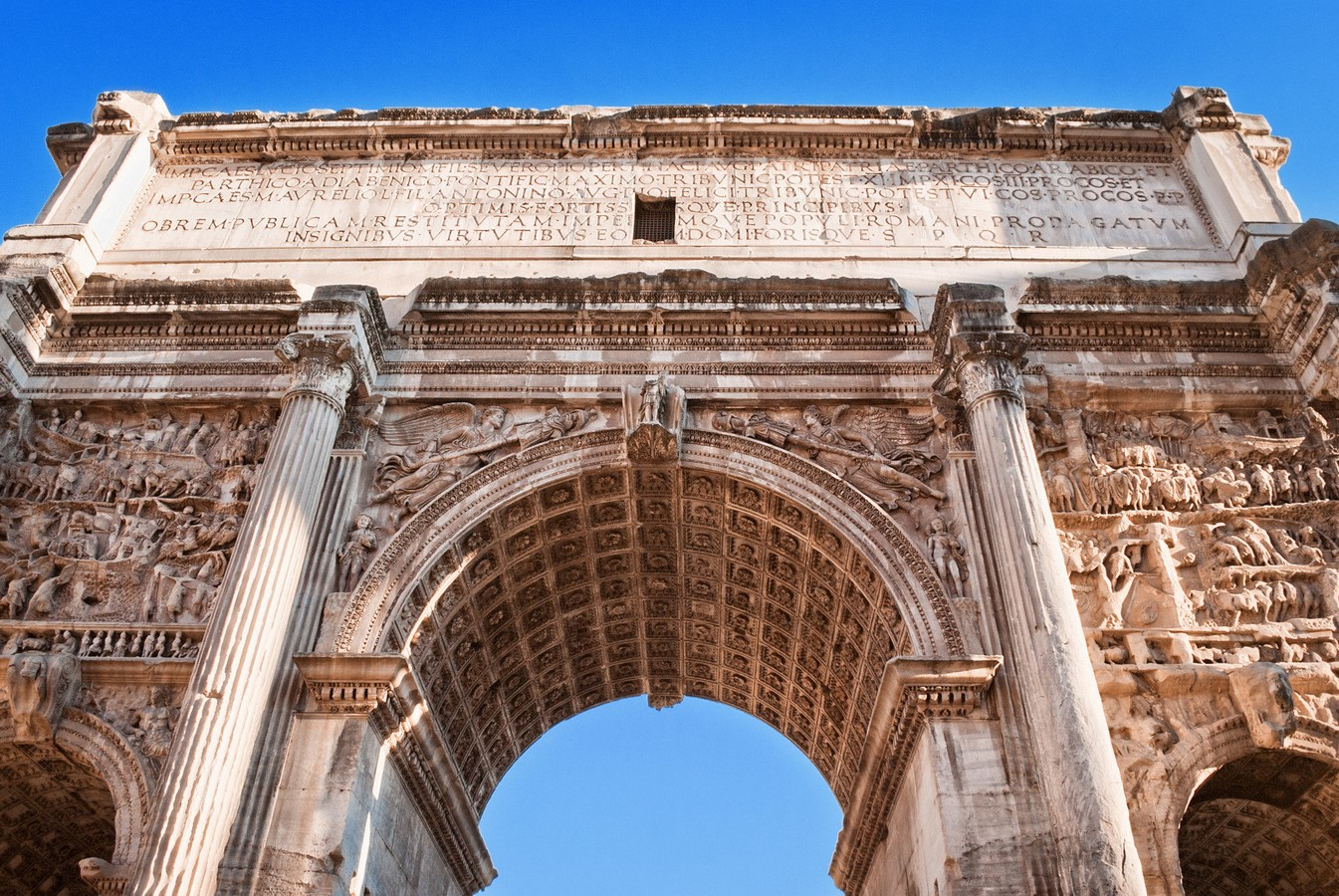 10 Arches of Triumph From Around the World - Sheet2