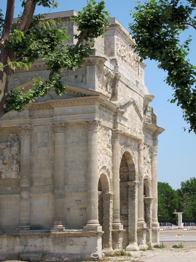 10 Arches of Triumph From Around the World - Sheet6