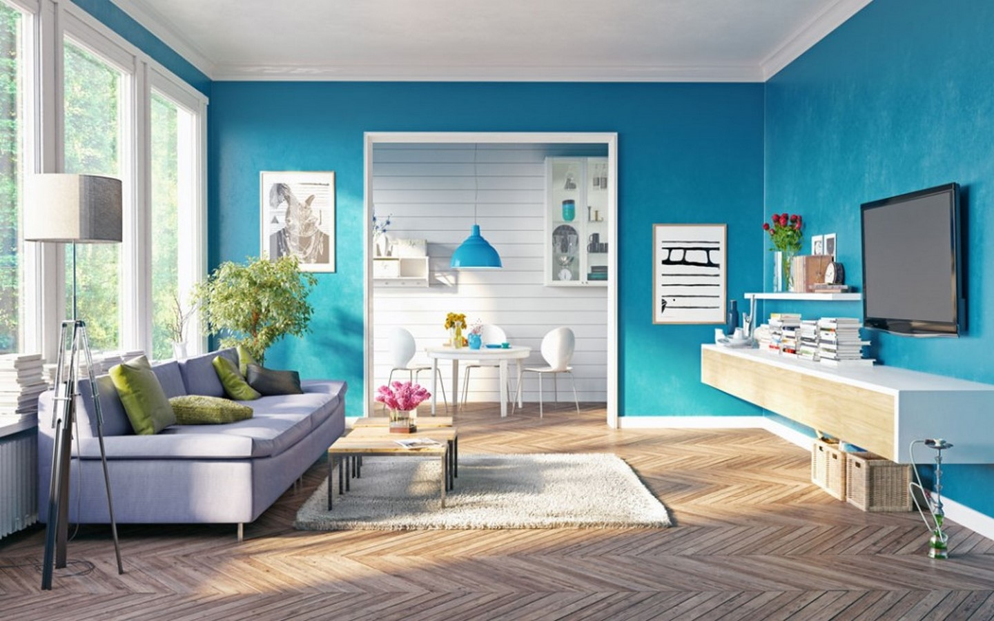 10 Tips to Renovate your House without hampering your budget - Sheet16