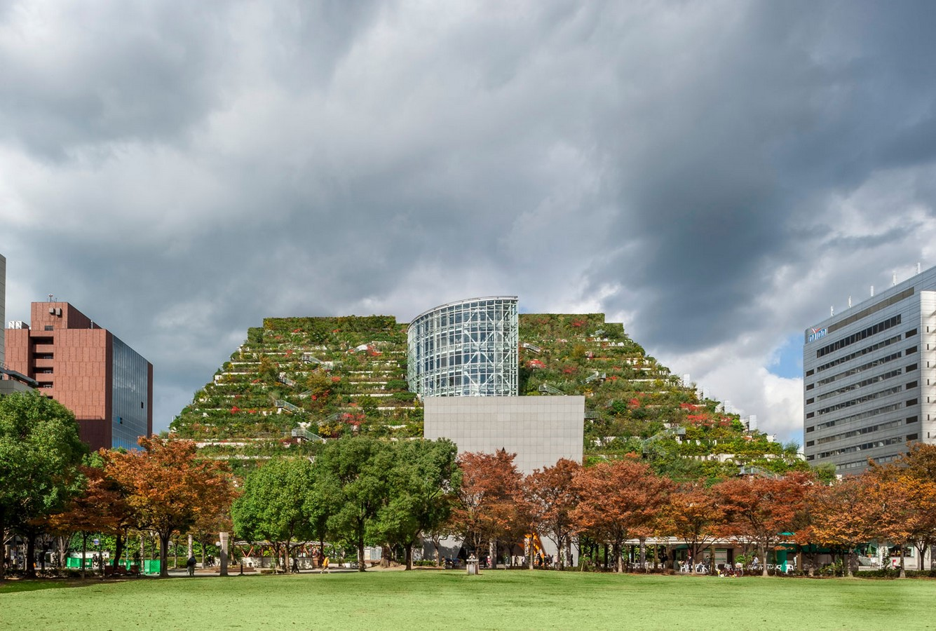 Green Roofs: An urban agricultural opportunity - Sheet14