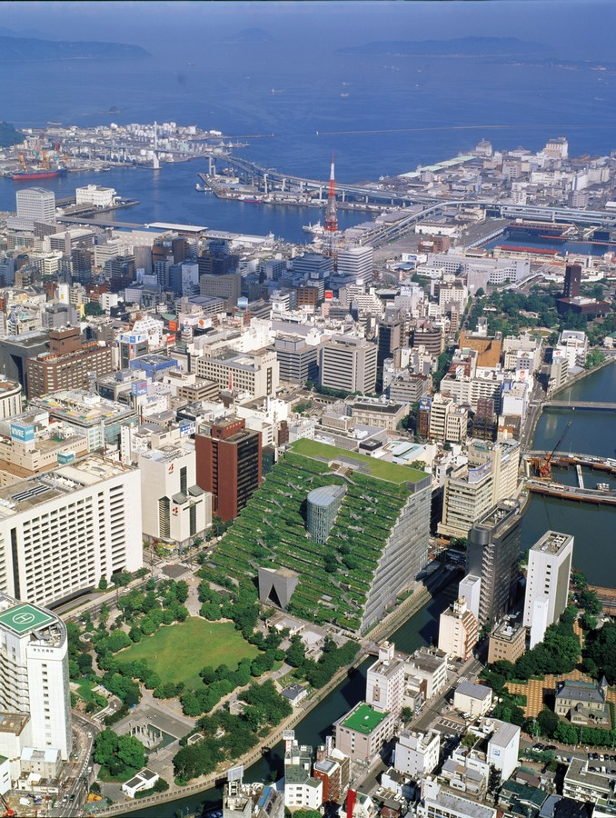 Green Roofs: An urban agricultural opportunity - Sheet15