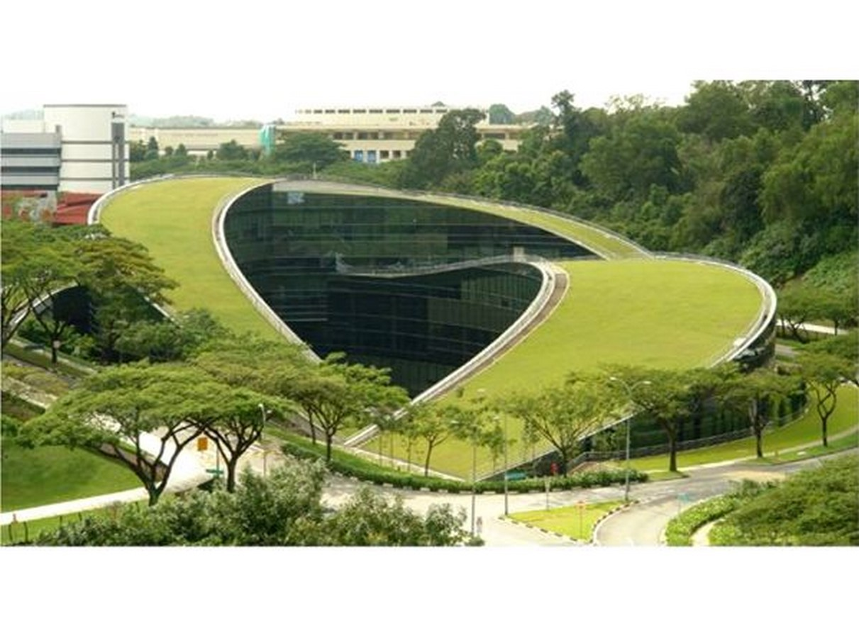 Green Roofs: An urban agricultural opportunity - Sheet2