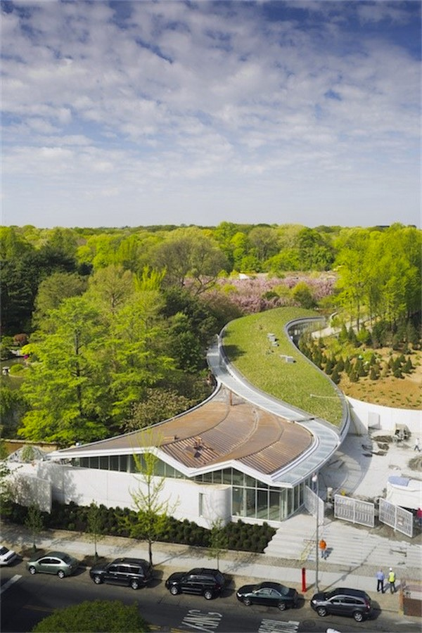 Green Roofs: An urban agricultural opportunity - Sheet9
