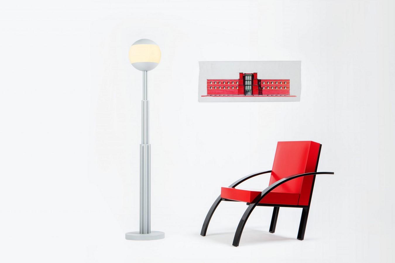 Architectural theoretician: Aldo Rossi - Sheet14