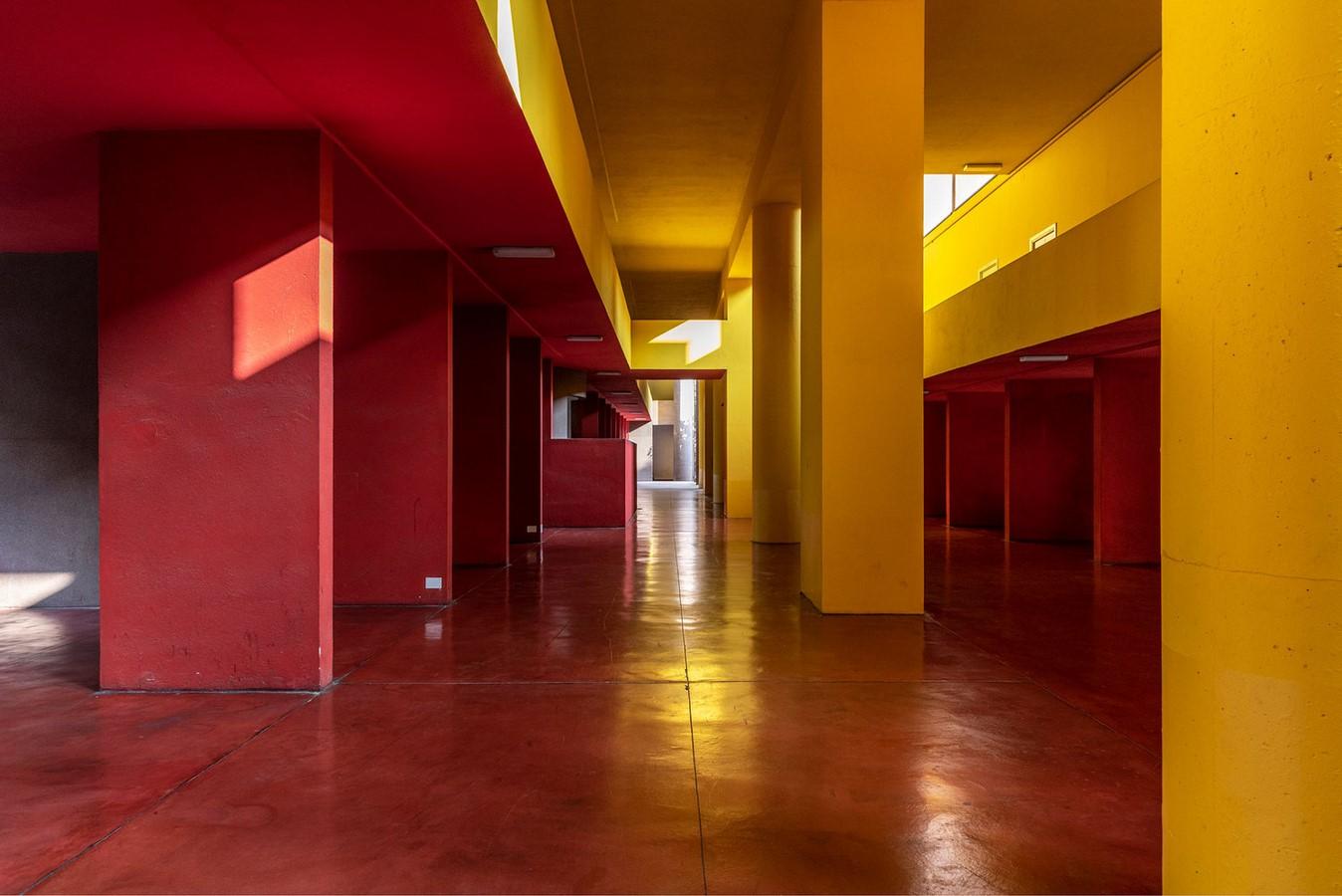 Architectural theoretician: Aldo Rossi - Sheet8