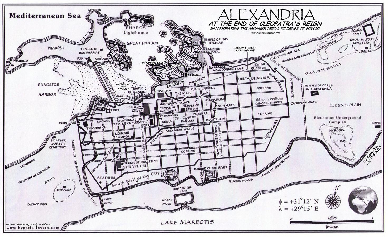 Sustainable City Development: Alexandria, Egypt - Sheet9