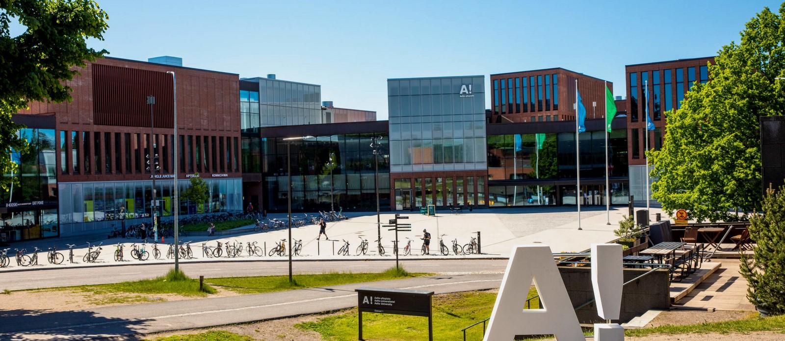 15 Top universities in Europe for Masters in Design - Sheet4