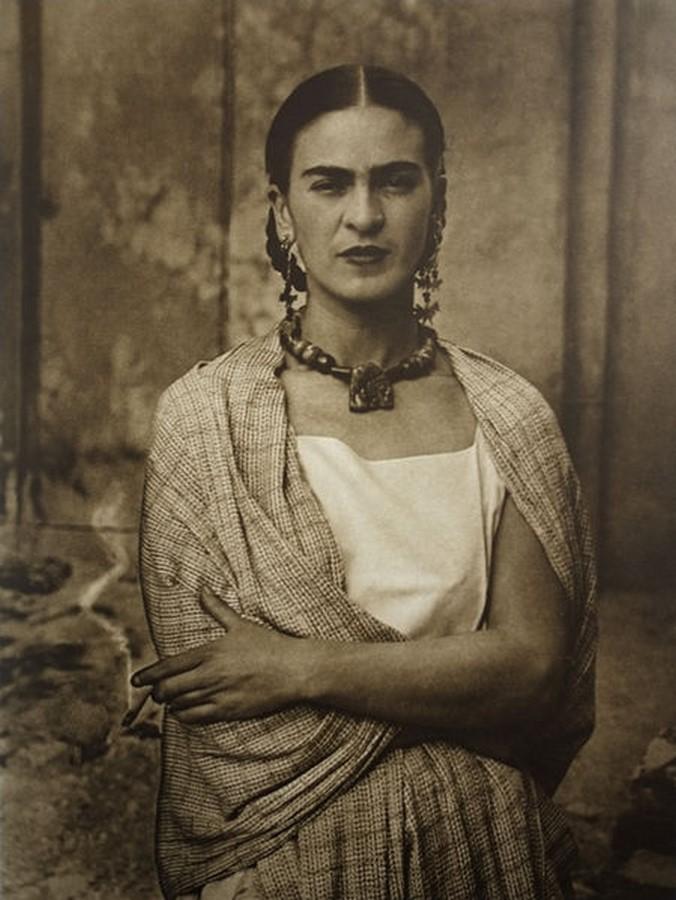 Life of an Artist: Frida Kahlo - Sheet1