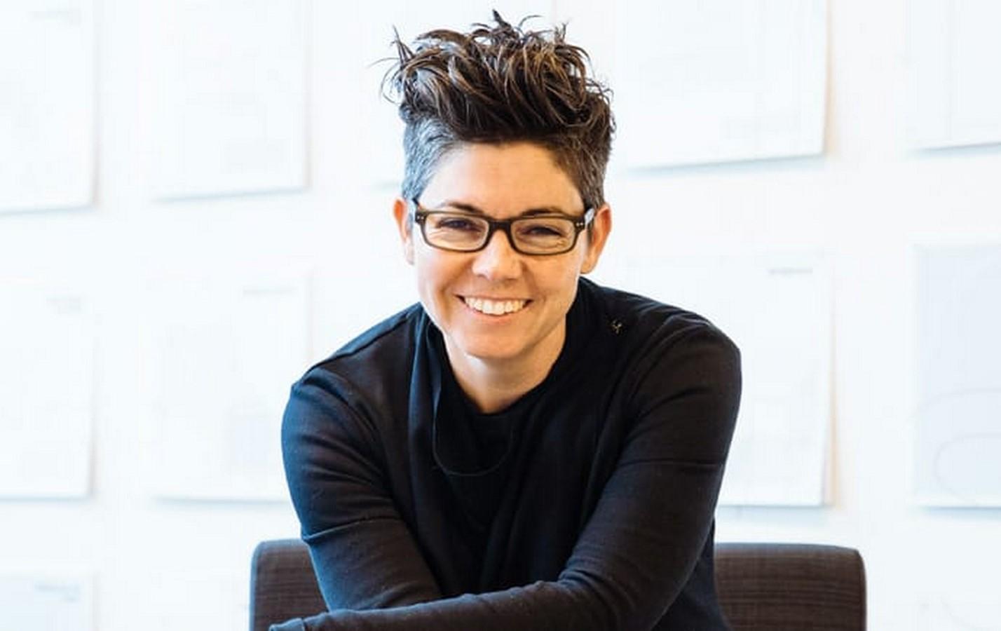 Architectural theoretician: Naomi Stead - Sheet1