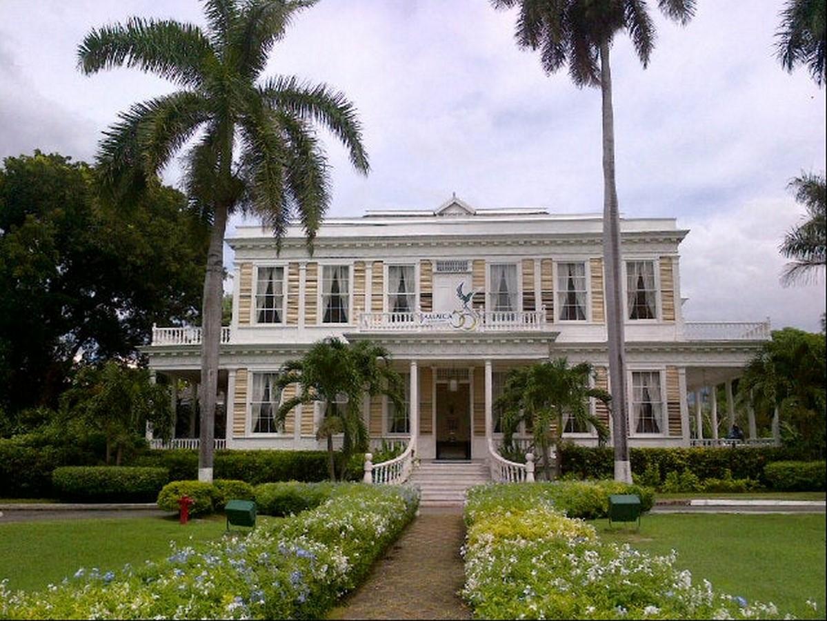 Devon House - Sheet1