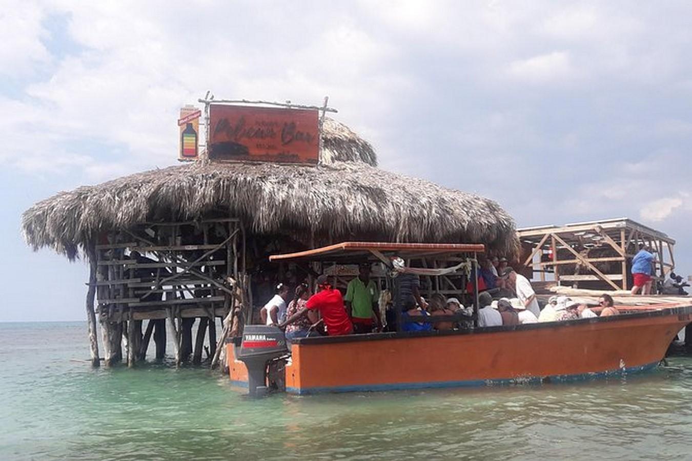 Pelican Bar - Sheet1