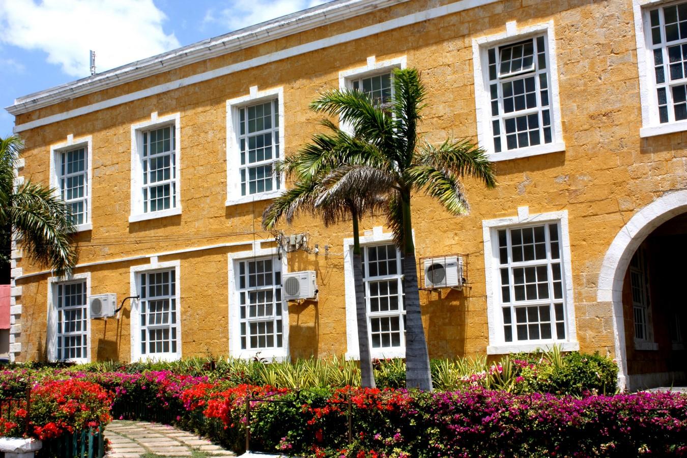 Falmouth courthouse - Sheet2