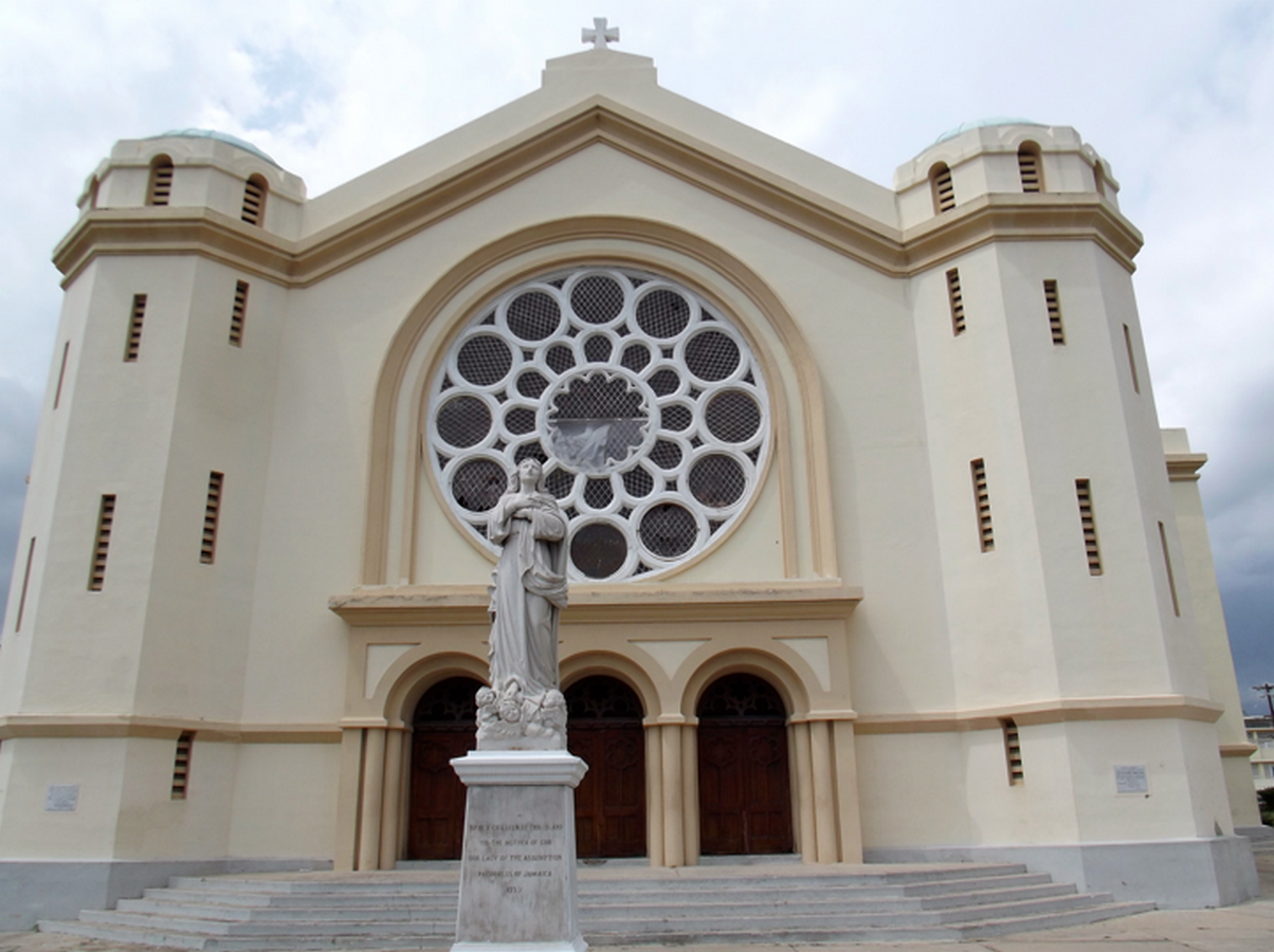 Holy Trinity Cathedral - Sheet2