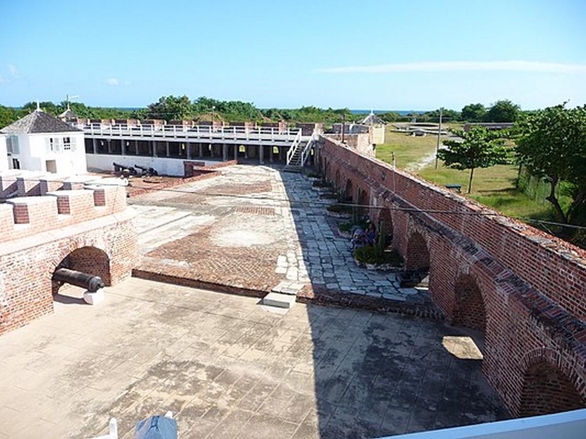 Fort Charles - Sheet3