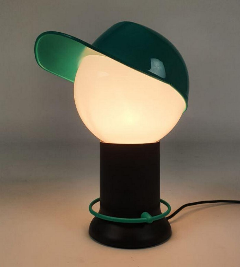 CAP Lamp - Sheet1