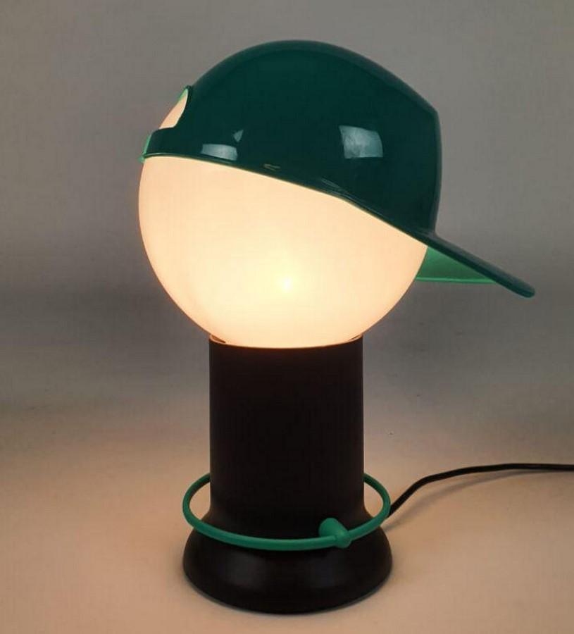 CAP Lamp - Sheet2