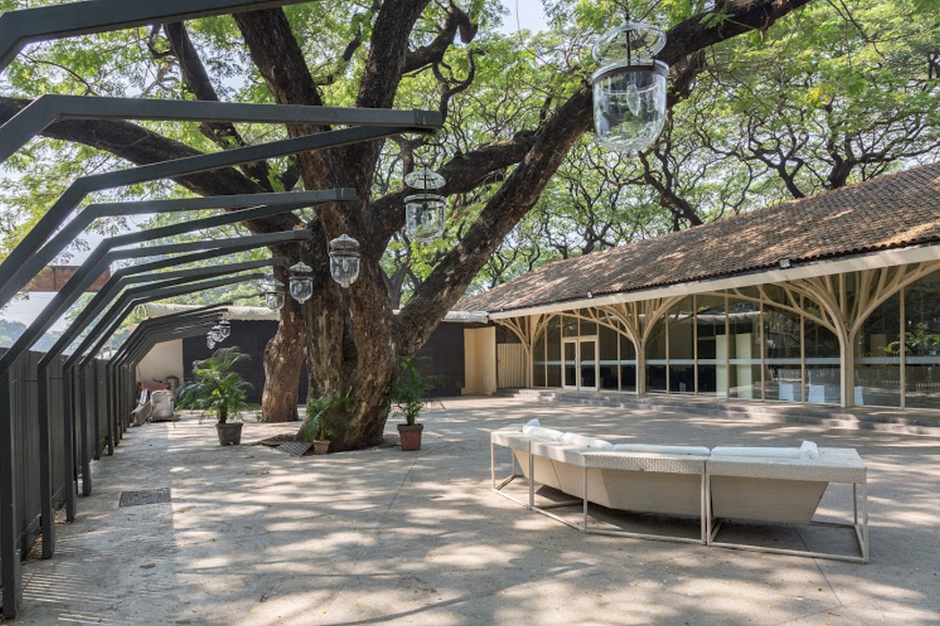 The Tote by Serie Architects - Kapil Gupta and Christopher Lee: Inspired by Nature - Sheet1