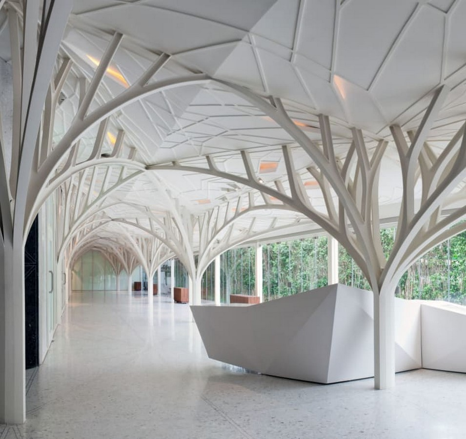 The Tote by Serie Architects - Kapil Gupta and Christopher Lee: Inspired by Nature - Sheet5