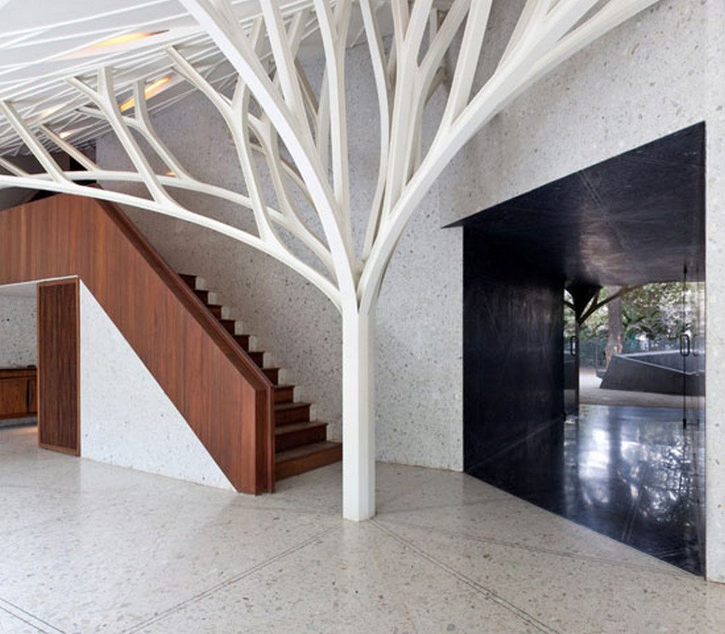 The Tote by Serie Architects - Kapil Gupta and Christopher Lee: Inspired by Nature - Sheet6