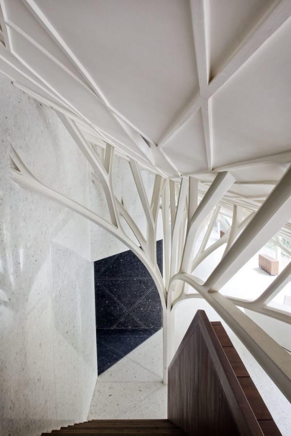 The Tote by Serie Architects - Kapil Gupta and Christopher Lee: Inspired by Nature - Sheet7
