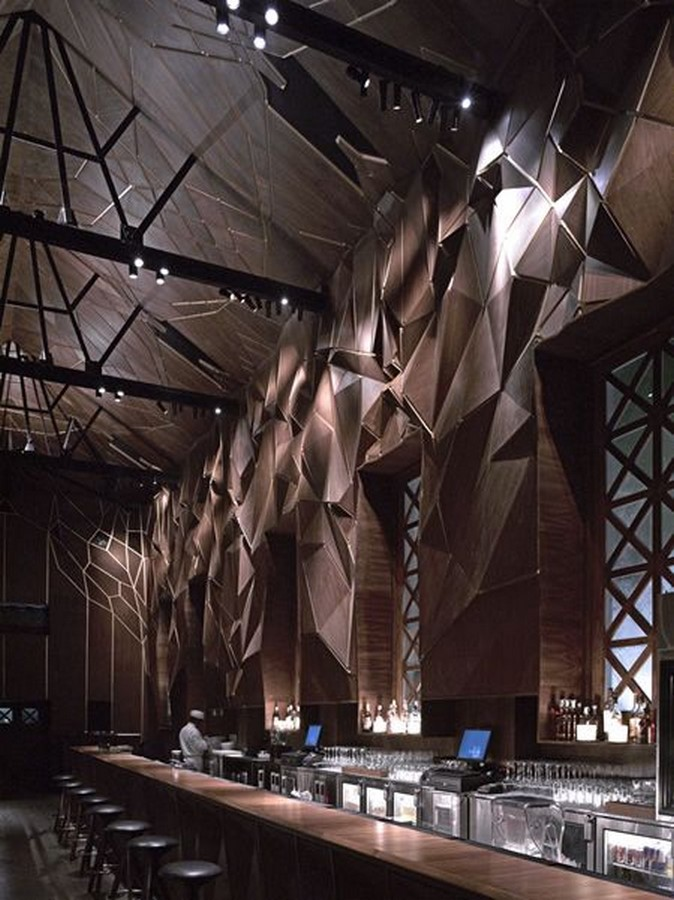 The Tote by Serie Architects - Kapil Gupta and Christopher Lee: Inspired by Nature - Sheet9