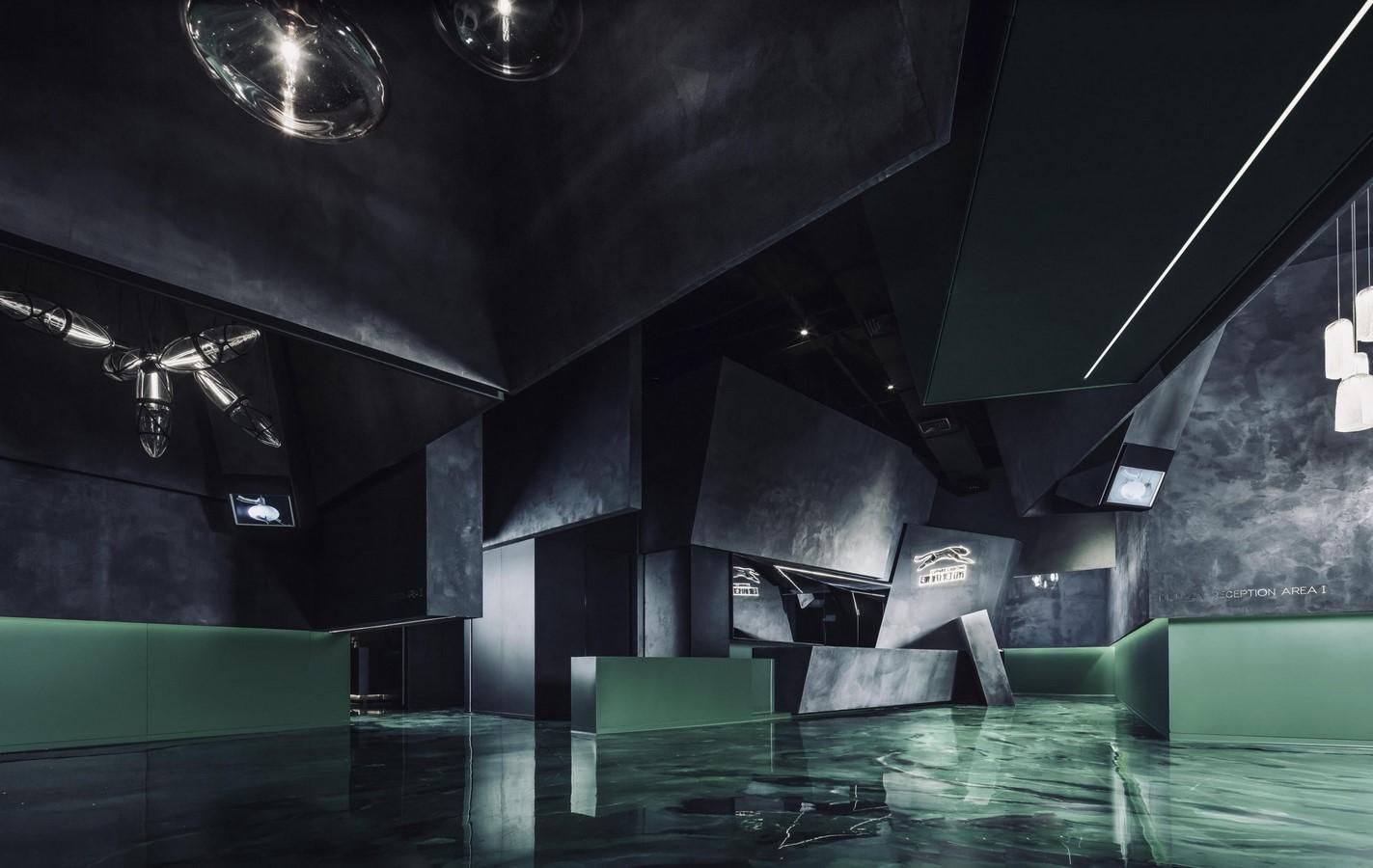 Green Leopard Lighting's Flagship Store by Cun Design - Sheet1