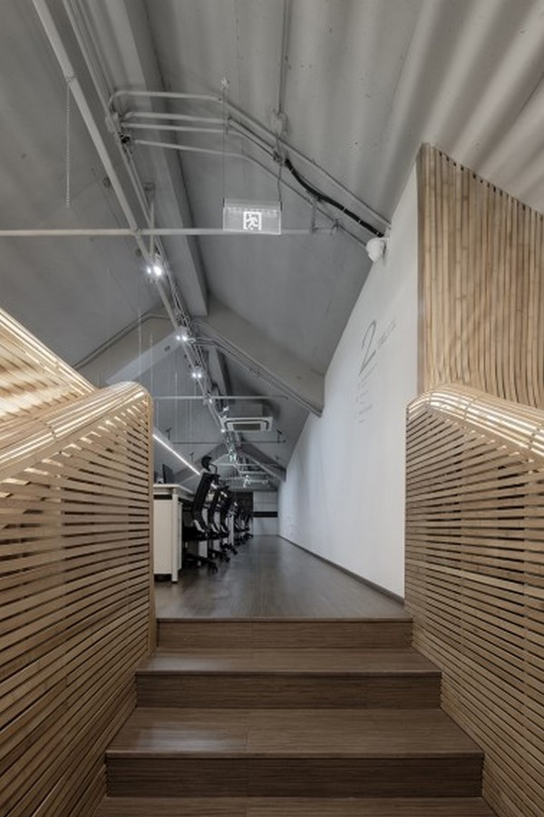 Elephant-Parade Office by CUN Design: Constructed with Bamboo - Sheet7