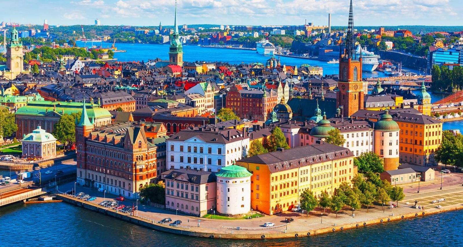 10 Examples of Scandinavian apartment design