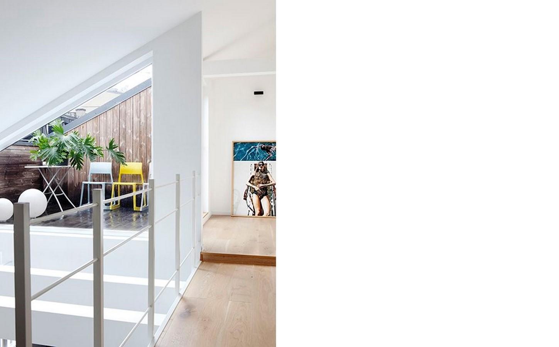 Idunsgate Apartment by Haptic - Sheet3