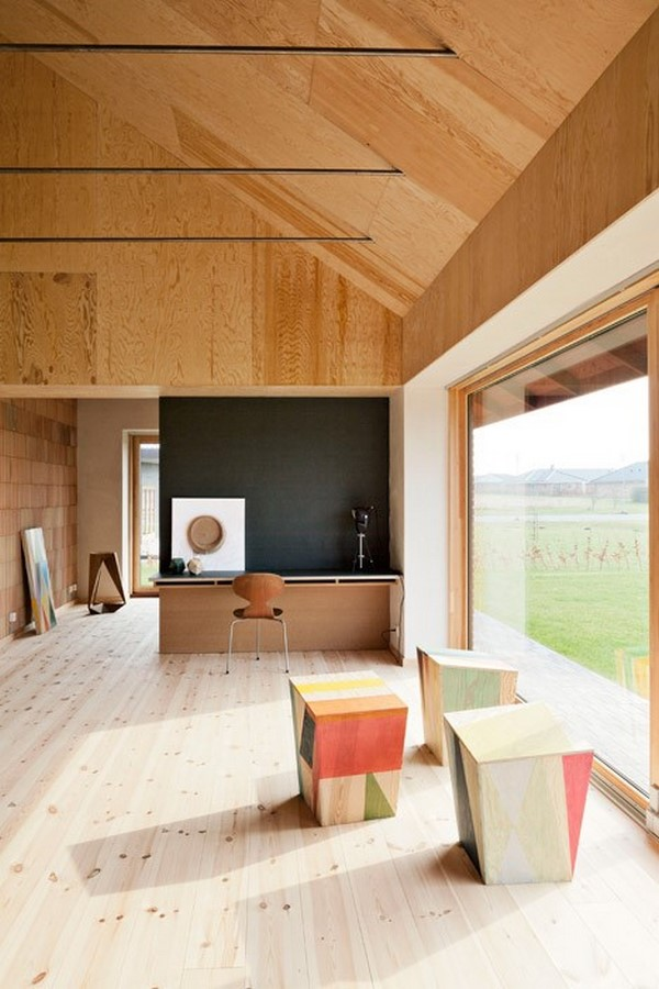 Brick House by Leth and Gori - Sheet1