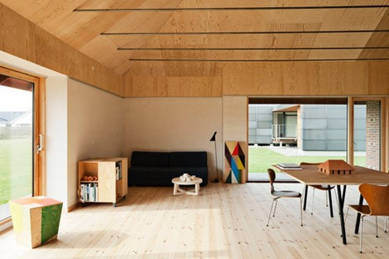 Brick House by Leth and Gori - Sheet2