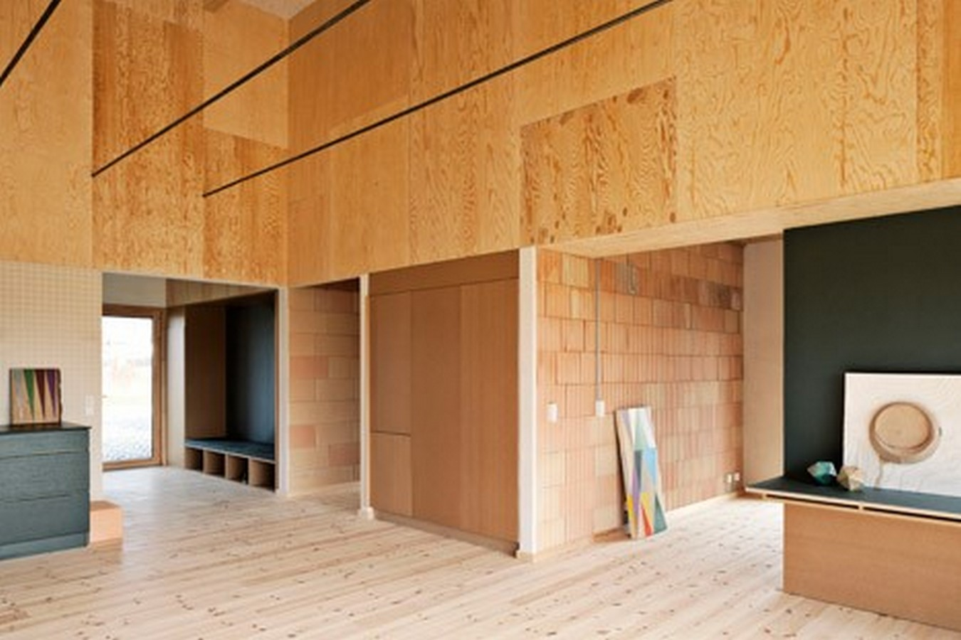 Brick House by Leth and Gori - Sheet4