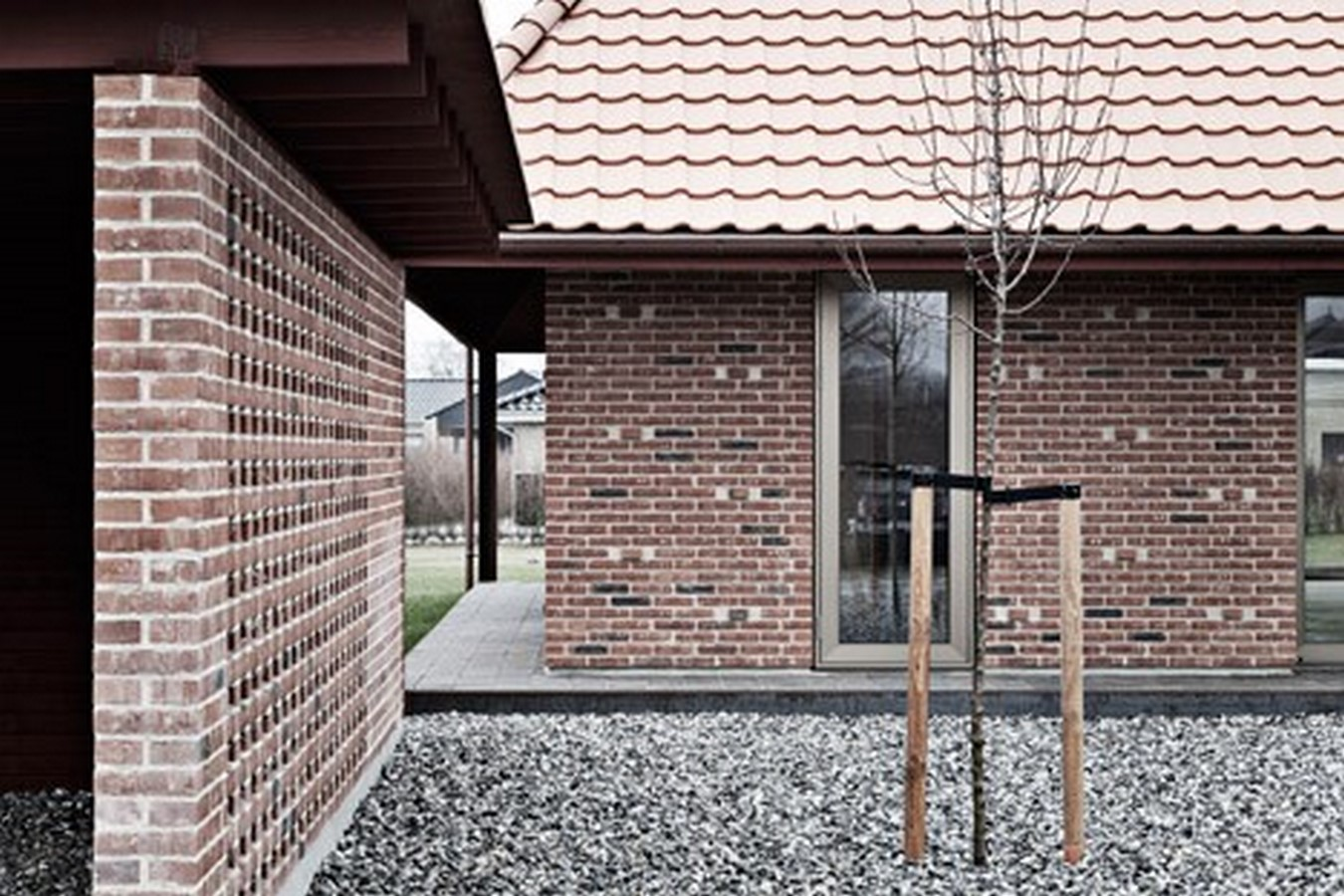 Brick House by Leth and Gori - Sheet5