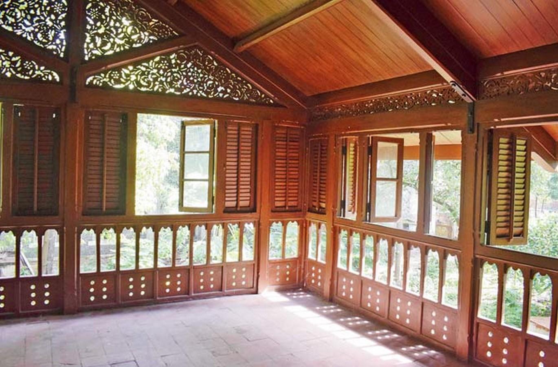 Kipling's bungalow, Mumbai, India - Sheet3