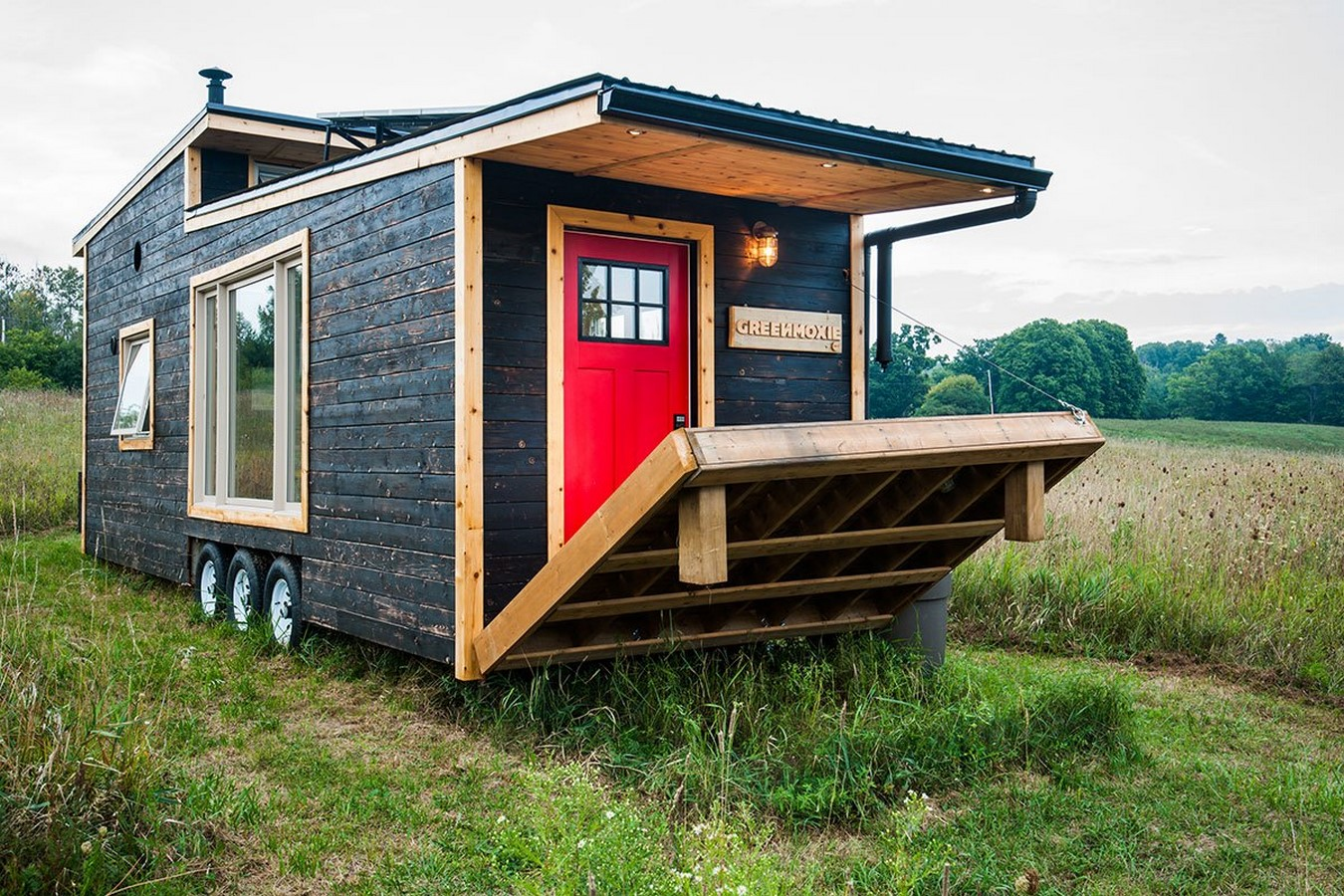 20 Trendy space saving solutions for tiny homes - Sheet11