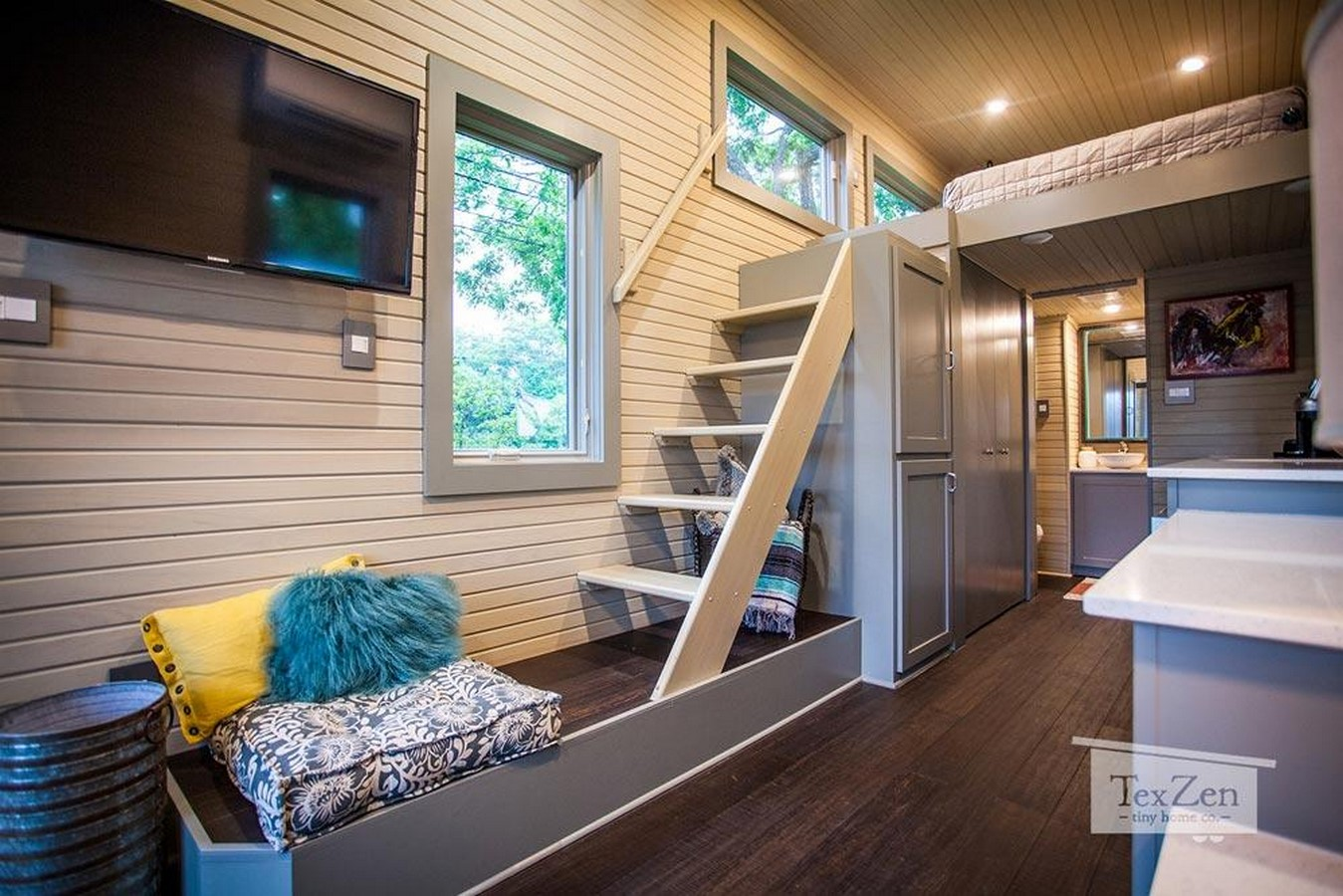 20 Trendy space saving solutions for tiny homes - Sheet12