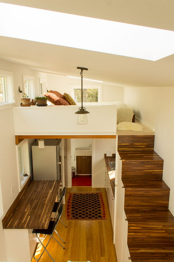 20 Trendy space saving solutions for tiny homes - Sheet16