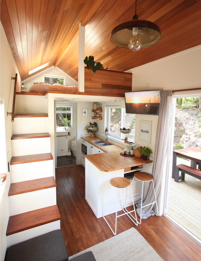20 Trendy space saving solutions for tiny homes - Sheet20