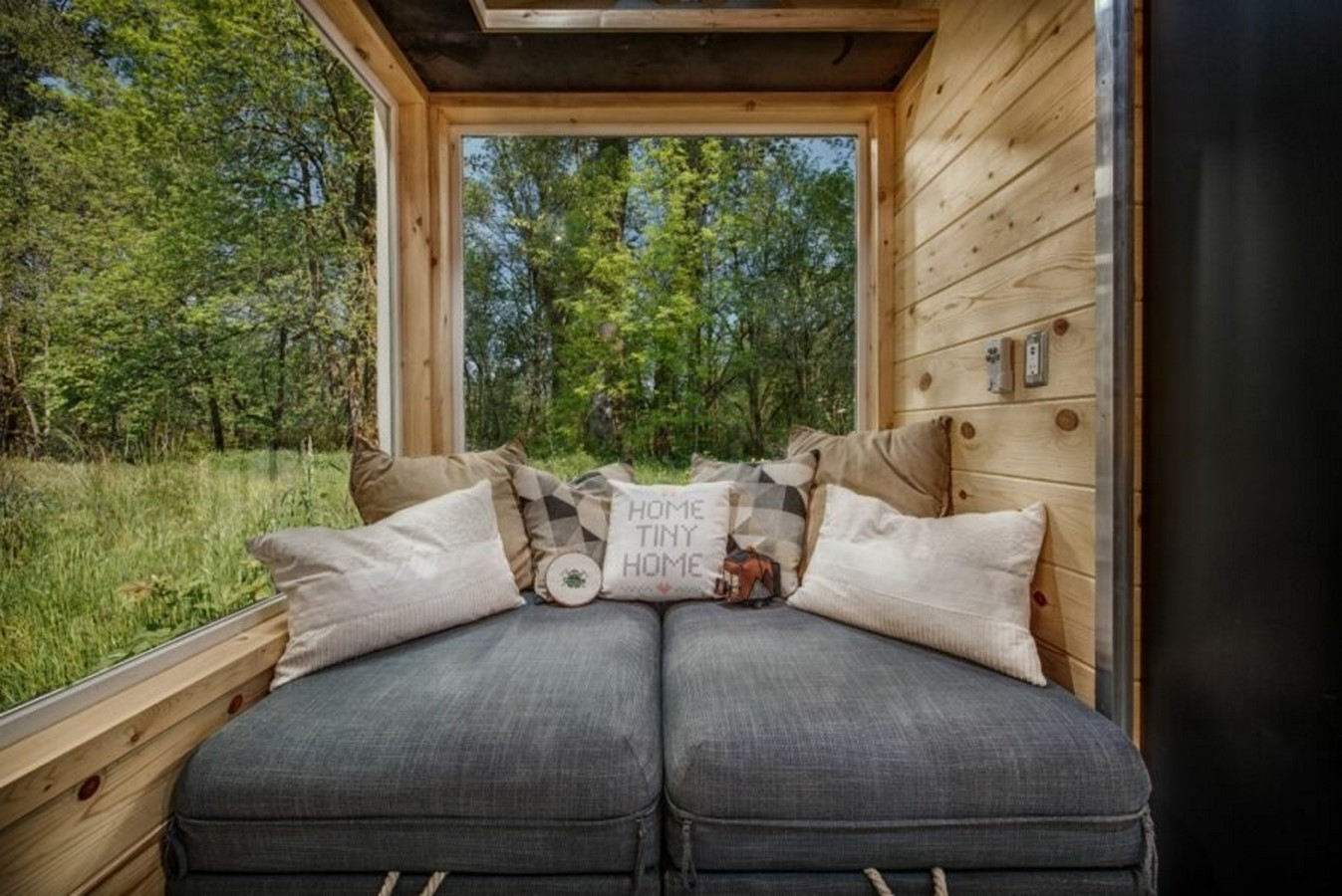 20 Trendy space saving solutions for tiny homes - Sheet3